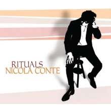 Nicola Conte: Rituals, CD