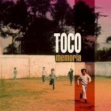Toco: Memoria, CD