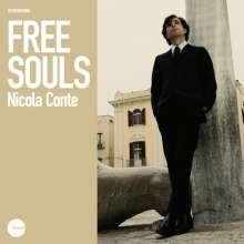 Nicola Conte: Free Souls, CD