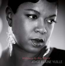 Joyce Yuille: Welcome To My World, CD