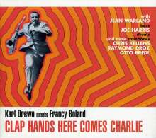 Drewo Karl: Clap Hands Here Co, CD