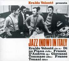 Eraldo Volontè (1918-2003): Jazz(Now)in Italy, CD