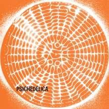 Piero Umiliani: Psichedelica (Deluxe Edition), CD