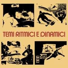 The Braen's Machine: Temi Ritmici E Dinamici (Deluxe Edition), CD