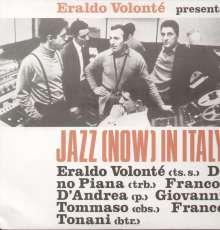 Eraldo Volontè (1918-2003): Jazz (Now) In Italy, LP