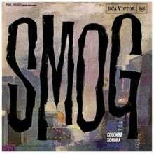 Filmmusik: Smog (180g) (Limited Deluxe Edition), 1 LP und 1 CD
