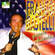 Bastelli Franco: Grazie America, CD