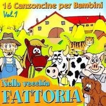 Various Artists: Nella Vecchia Fatt, CD