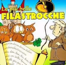 Various Artists: Le Piu' Belle Fila, CD