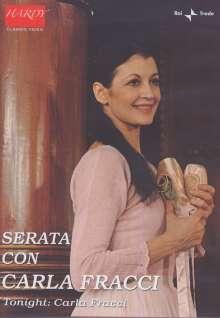 Serata Con Carla Fracci, DVD