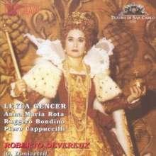 Gaetano Donizetti (1797-1848): Roberto Devereux, 2 CDs
