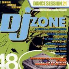 The Dance Session Part 21, CD