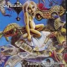 Fungus Fantasia, CD