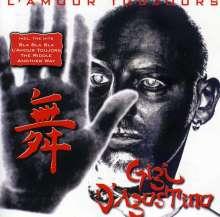 Gigi D'Agostino: L'Amour Toujours, 2 CDs