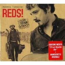 Andrea Tarquini: Reds! Canzoni Di.., CD