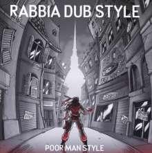 Rabbia Dub Style, CD