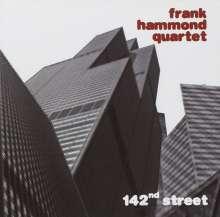 Frank Hammond: 142nd Street, CD