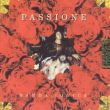 Banda Ionica: Passione, CD