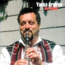 Yasko Argirov: Hot Blood, CD
