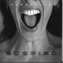 Faraualla: Sospiro, Maxi-CD