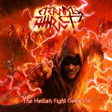 Eternal Thirst: The Hellish Fight Goes On, CD