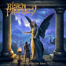 Risen Prophecy: Voices From The Dust, CD
