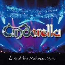 Cinderella: Live At The Mohegan Sun 2005 (Limited Edition), CD