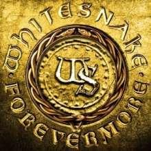 Whitesnake: Forevermore (Limited-Edition), CD