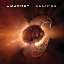 Journey: Ecl1ps3 (Limited Ecobook), CD