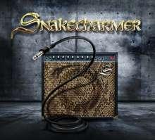 Snakecharmer: Snakecharmer, CD