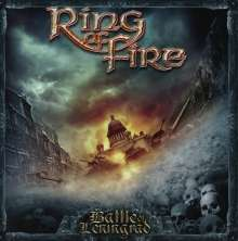 Ring Of Fire: Battle Of Leningrad, CD