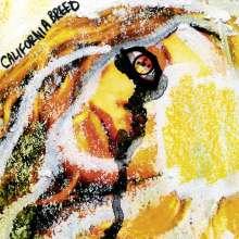 California Breed: California Breed, CD