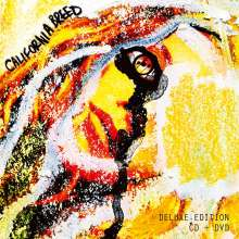 California Breed: California Breed (Deluxe Edition), CD