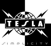 Tesla: Simplicity, CD