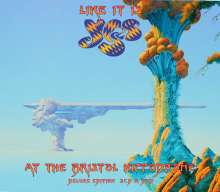 Yes: Like It Is - Yes At The Bristol Hippodrome (Limited Deluxe Edition), 3 CDs