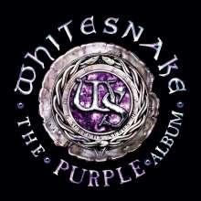 Whitesnake: The Purple Album (Limited-Edition-Boxset), CD