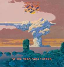Yes: Like It Is: Yes At The Mesa Arts Center (Limited Edition), 2 LPs