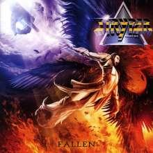 Stryper: Fallen, CD