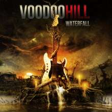 Voodoo Hill: Waterfall, CD