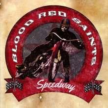 Blood Red Saints: Speedway, CD