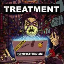 The Treatment: Generation Me, CD