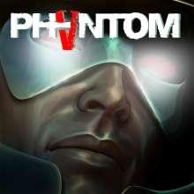Phantom 5: Phantom 5, CD