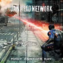 Dan Reed Network: Fight Another Day, CD