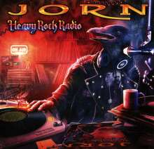 Jorn: Heavy Rock Radio, CD