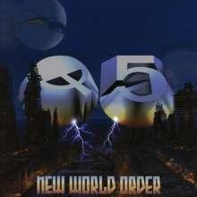 Q5: New World Order, CD