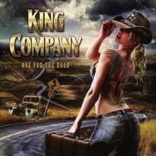King Company: One For The Road, CD