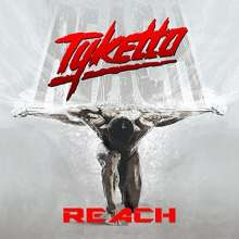 Tyketto: Reach, CD