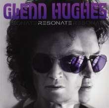 Glenn Hughes: Resonate, CD