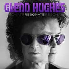 Glenn Hughes: Resonate (Limited Edition), 2 CDs