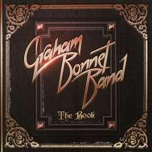 Graham Bonnet: The Book, 2 CDs